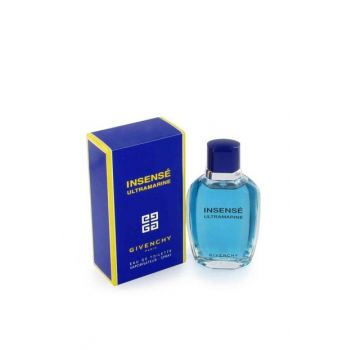 Insense Ultramarine Edt 100 ml Men's Fragrance 3274870152566