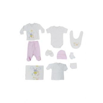 Bebengo 3921 10 '' Baby Hospital Outlet Set IB32706