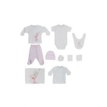 Bebengo 3664 10 '' Baby Hospital Outlet Set IB32878