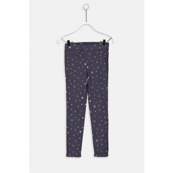Girls' Trousers 9S1038Z4