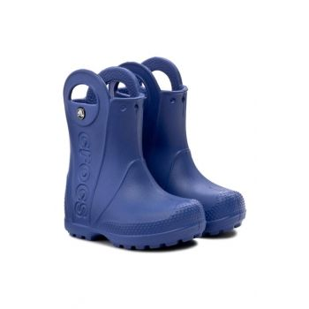 Blue Children's Boots 12803-4O5 12803-4O5