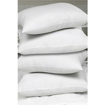 Komfort Home Filled Siliconeized Cushion 1000g 50x70CM PILLOW4