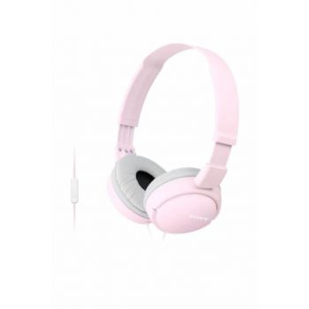 SONY MDR-ZX110APP HEADPHONE HEADPHONE PINK 210115352