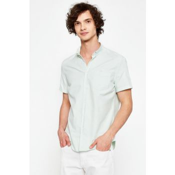 Men's Green Shirt 7YAM62320KW 7YAM62320KW