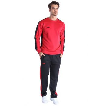 Teamtra Men's Red Tracksuit -201614-0KS