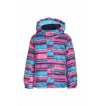 Killtec Stripy Mini Functional Children Ski Coat 31104