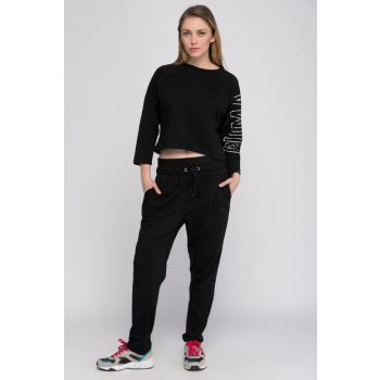 Women's Sweatpants - Active Ess Bd Drapey Pants - 59357701