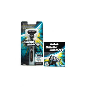 Shaver + 3 Replacement New 546546565454