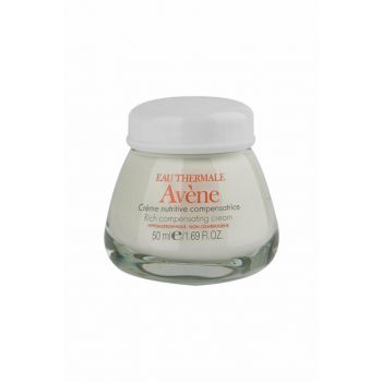 Nourishing Cream for Sensitive & Dry Skin - Nutritive Compensatrice 50 ml 3282779234832
