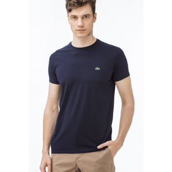 Men's Navy Blue T-Shirt TH0998