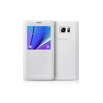 Original Samsung Galaxy Note5 SView Cover Case Cover DYK01494B