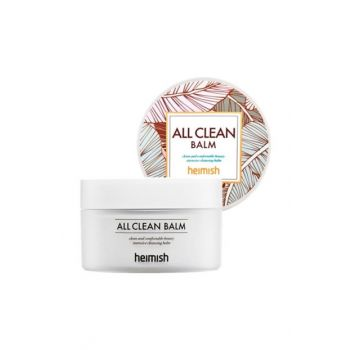 All Clean Balm - Makeup Remover Wax 120 ml 8809481760678