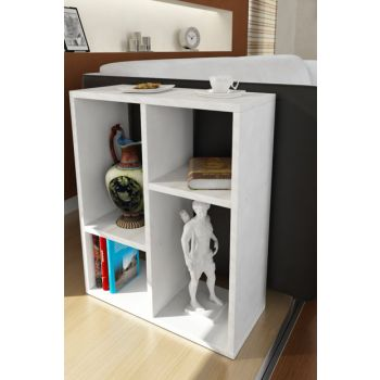 Lupus Side Table White 8681506221568 8681506221568