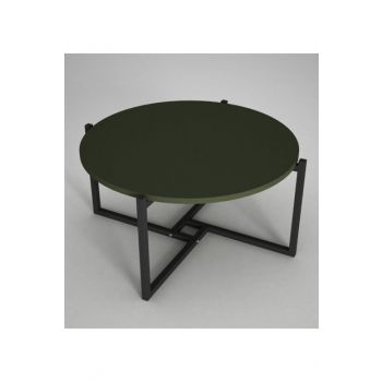 Exclusive Noce Iron Coffee Table Garden 8681506225436