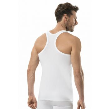Men's White Athlete - 136 136