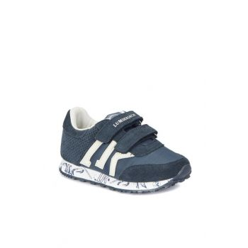 Collar / White Children Sneaker 1LUMK2018016 000000000100312613