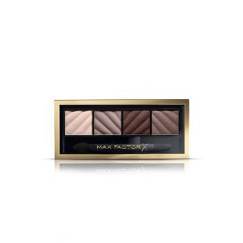 Eye Shadow - Smokey Eye Mat Dramakit Onyx No: 30 8005610408064