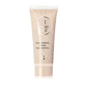 Moisturizing Cream Foundation - Moisturizing Cream Foundation No. 01 8691190106010