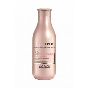 Hair Mask - Serize Expert View Color 200 ml 3474636483648