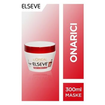 Complete Repair & Configuring Hair Mask 300 ml 3600522247371