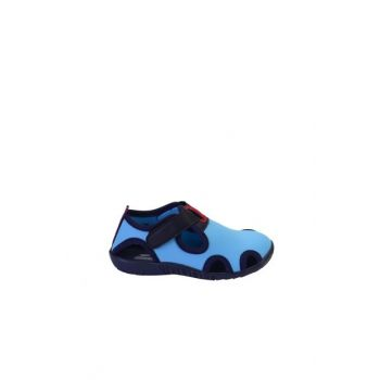 Unnı Sports Shoes Children's Turquoise