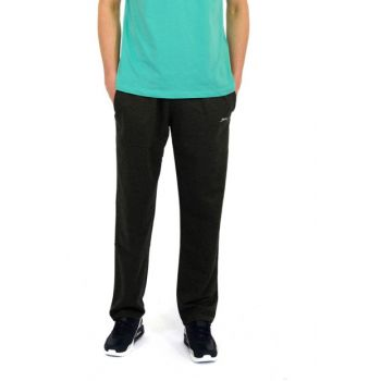 Men's Anthracite Trousers - ST19PE003