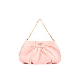 Women's Nude Shoulder Bag 180GSS689 HWBLISL8114 180GSS689HWBLISL8114