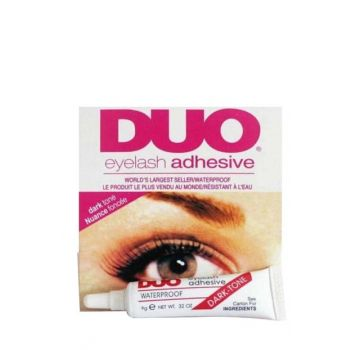Eyelash Adhesive Black 7g 8697888060855