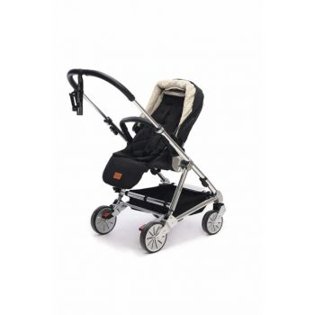 Baby Prelude Special Edition Air Luxury Two Way Baby Stroller 820100