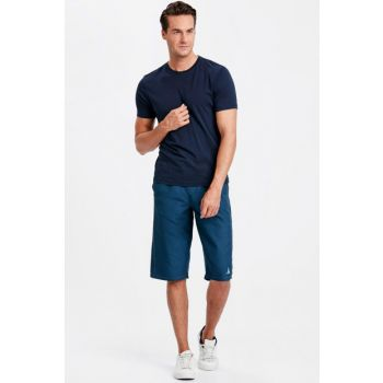 Men's Indigo Sea Shorts 9S4459Z8 9S4459Z8