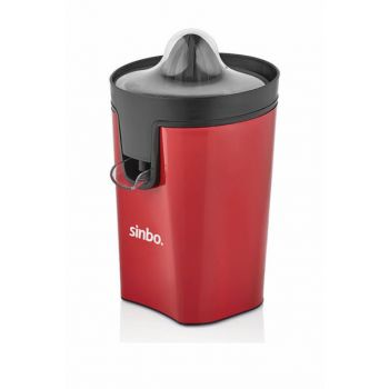 Sinbo SJ-3145 Citrus Juicer Red 2016ST023123228554184