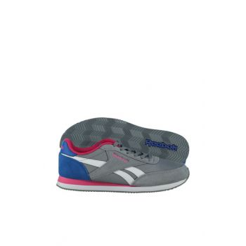 Women's Sports Shoes - Royal Cl Jog - BD3286