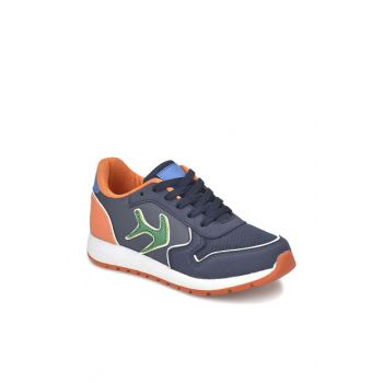 Navy Blue Boys Shoes 000000000100314108 000000000100314108
