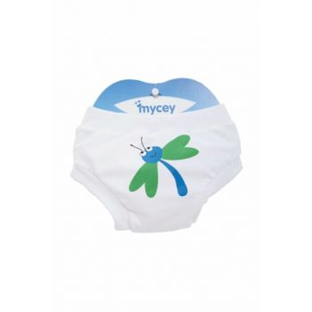 Mycey Exercise Pant - Dragonfly L 660006