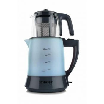 Teefan Electric Tea Maker SHF59