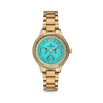 Women's Wrist Watch MPF51389-469-B