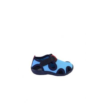 Unbag Daily Wear Children's Shoes Turquoise