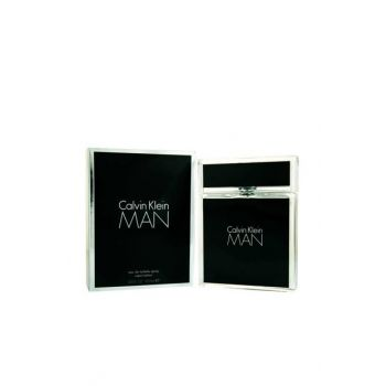 Man Edt 100 ml Men's Fragrance 031655644851