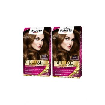 Deluxe 6-65 Eye Catching Kahvex 2 Pack SET.HNKL.250