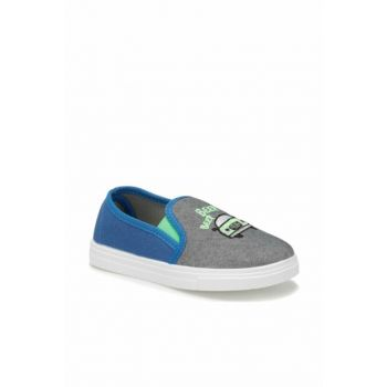 Children's Slip On Shoes Esar Gray Saks 000000000100378865