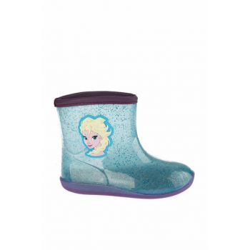 Blue Children's Rain Boots 97240
