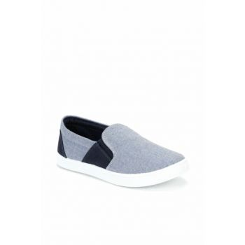 81.508268.F Blue Slip On Boy Kid 000000000100304451