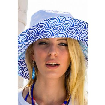 AnemosS Fish Tread Women Hat BGD322001918