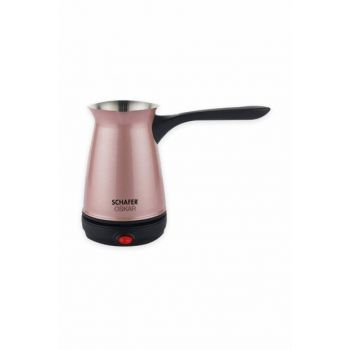 Oskar Electric Coffee Pot-2Prç.-Rosegold 25004 22-11-102-000341
