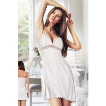 Combed Nightgown 001-018227