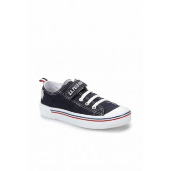 Navy Blue Men's Sneaker Penelope