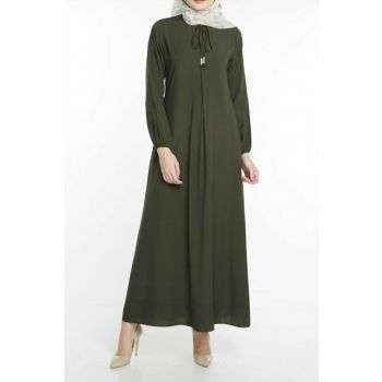 Women's Dress Khaki US-0200-27 NASSAH-0200