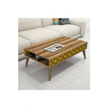 City Coffee Table CT.SH.105.CS.01