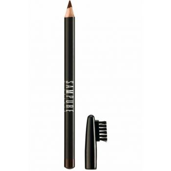 Eyebrow Pencil - Classic Brow Pencil Mid Brown With Brush SIX002564516