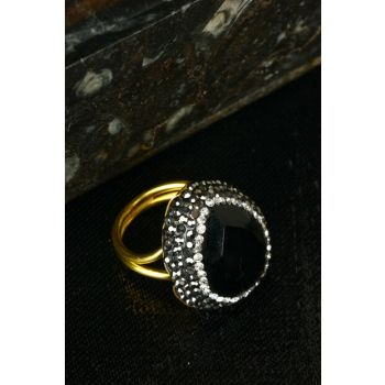 Onyx Women's Ring 120Ar884